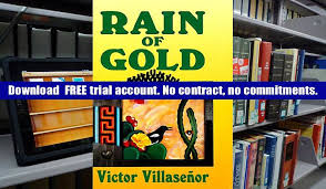 online rain of gold victor villasenor for ipad video online rain of gold victor villasenor for ipad video dailymotion