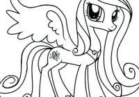 Mlp Sea Ponies Coloring Pages With Color Pages My Little Pony My