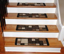 vista rugs stair treads ideas