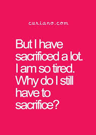 Quotes About Sacrifice Magnificent Life Sacrifice Quotes Magnificent Best 48 Quotes On Sacrifice Ideas