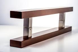 glass door furniture. Full Birch Wood (Dark Mahogany Color) With Brushed Neck Glass Door Furniture