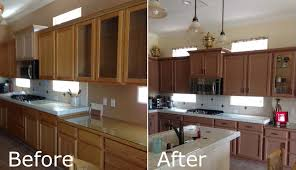 cost difference for refinishing re