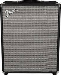 <b>Басовый комбоусилитель Fender</b> Rumble 200 Combo (V3)