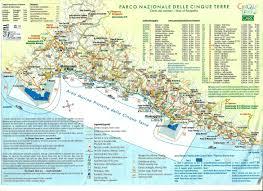 cinque terre for map  roundtripticketme