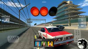 Light Rx Indianapolis Real Racing 3 Mazda Rx 3 Championship Tier 3a Head To Head Indianapolis Motor Speedway