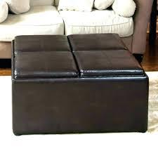 square ottoman coffee table square leather ottoman coffee table leather square ottoman coffee table square black