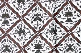 Jelaskan yang dimaksud dengan prinsip alat bersih. 45 Motif Batik Tradisional Dan Penjelasannya Di Nusantara Indonesia