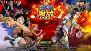 One Piece Nautical King Guild Wars ...