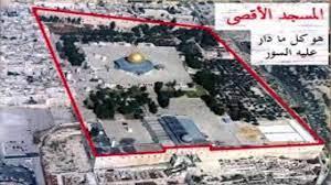قصة المسجد الاقصى ومن بناه وماذا سيحدث له - YouTube