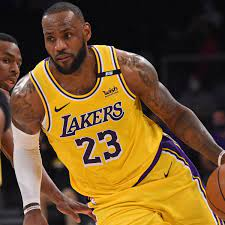 No suspension for Lakers' LeBron James ...