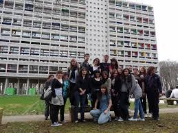 Histoire Des Arts De Rombas Le Corbusier à Briey Compte Rendu De
