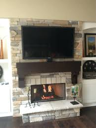 ventless gas fireplace inserts installation direct vent s reviews