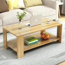 modern coffee table plans wood reclaimed metal mid century round natural