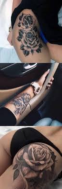 30 Delicate Flower Tattoo Ideas Mybodiart