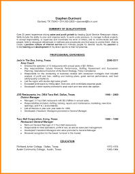 10 Personal Skill Resume Emails Sample