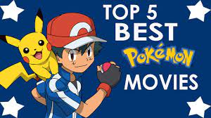 Hoopa and the Clash of Ages Pokémon Movie Review - YouTube