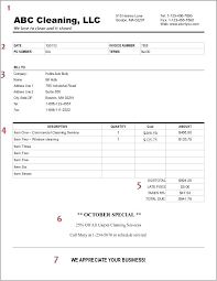 carpet installation invoice template – dimora