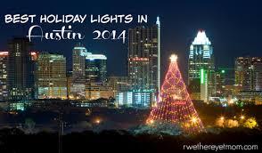 Zilker Park Christmas Lights Holiday Light Displays Christmas And Winter Austin
