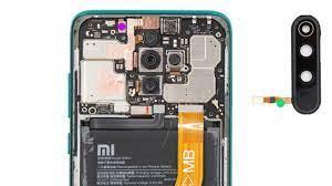 Xem nội thất Redmi Note 8 Pro ! Giải thích về công nghệ sạc bên trong máy -  YouTube