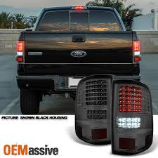 2008 F150 Brake Light Bulb 2007 Ford F 150 Light Diagram Data