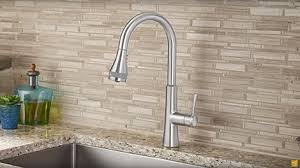 Kitchen Faucets Touchless Faucets Pull Down Faucets
