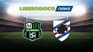 Il pre partita di Sassuolo - Sampdoria del 24 Aprile 2021 H20:45 ai raggi  x: dati storici, trend e curiosità - LiberoGioco News - LiberoGioco News