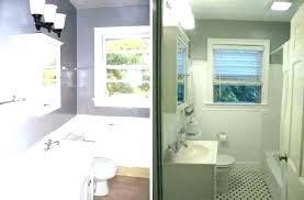 Small Bathroom Redo Bathroom Remodel Ideas Small Bathroom Renovation