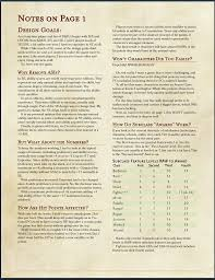 5e Bard Level Chart 5e A 10 Level Variant For 5e For Review And Work Morrus