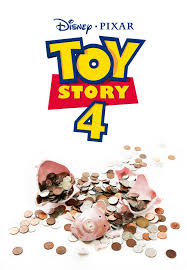 toy story 4 2017 poster. Interesting 2017 Disneyu0027s Toy Story 4 2018 With 2017 Poster D