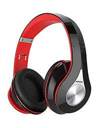 Mpow 059 Bluetooth Headphones Over Ear, Hi-Fi Stereo <b>Wireless</b> ...