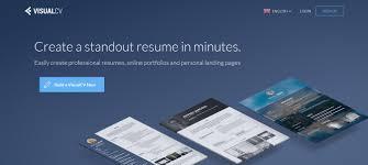 Resume Generator Website Sugarflesh