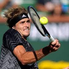 Tennis: Nach Sieg in Indian Wells: Zverev im Duell mit Andy Murray