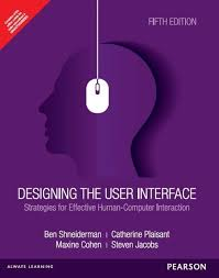 Designing The User Interface 3rd Edition Ben Shneiderman Pdf Designing The User Interface Strategies For Effective Human