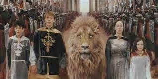 re reading narnia the lion the witch and the wardrobe superb   the chronicles of narnia the lion the witch