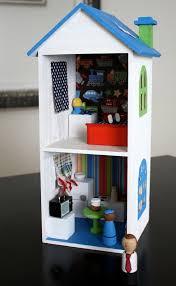ikea lillabo dollshouse blythe. Doll House For A Boy! Ikea Lillabo Dollshouse Blythe :