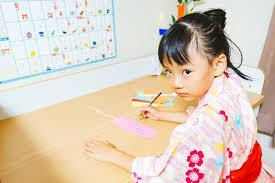 浴衣の髪型とは子どもにおすすめのボブショートロングを紹介