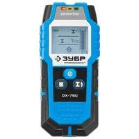 <b>Детектор</b> ЗУБР Профессионал DX-750 — Детекторы — купить ...