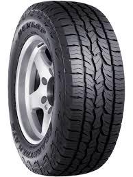 SUV 4x4 | <b>Dunlop</b> Tyres SA