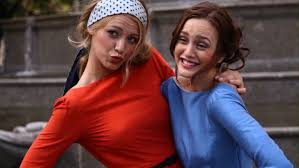 Blair And Serenas Best Friendship Moments On Gossip Girl Glamour