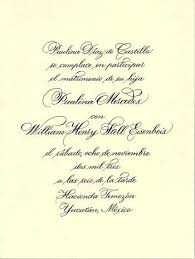 Lovely Wedding Invitation Wording Examples Or Non Traditional