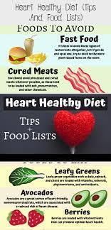 In this post I'm going to cover some diet tips, as well as what foods you  should eat, and what foods…   Healthy diet tips, Heart healthy diet, Healthy  food delivery