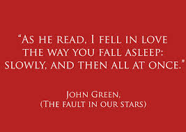 The Fault In Our Stars Quotes Gorgeous 48 Heartbreaking Beautiful Quotes From The Fault In Our Stars Wow