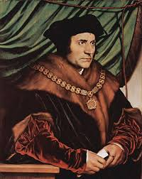 thomas more utopia humanism in the renaissance owlcation thomas more portrait by hans holbein