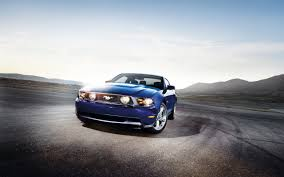preview ford mustang wallpaper