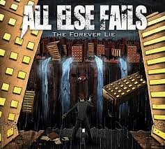 College Radio Charts 2017 All Else Fails The Forever Lie 2017 Suicidal Bride