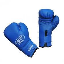 <b>Перчатки боксерские</b> тренировочные мягкие ABID из ...