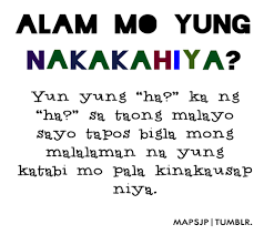 Cute Quotes Tagalog Friendship