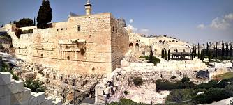 Risultati immagini per temple mount jerusalem