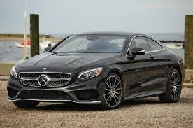 2015 Mercedes-Benz S-Class Coupe: First Drive Photo Gallery - Autoblog