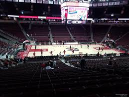 South Carolina Basketball Arena Seating Chart Colonial Life Arena Section 106 South Carolina Basketball